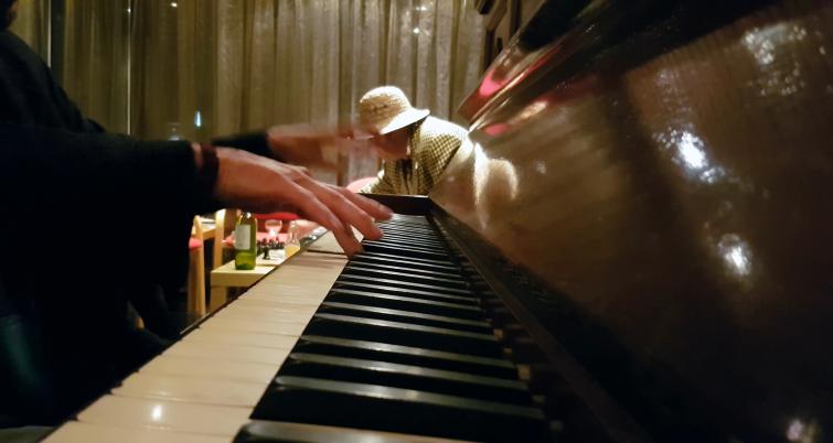 Piano Tapas – René Kluiving