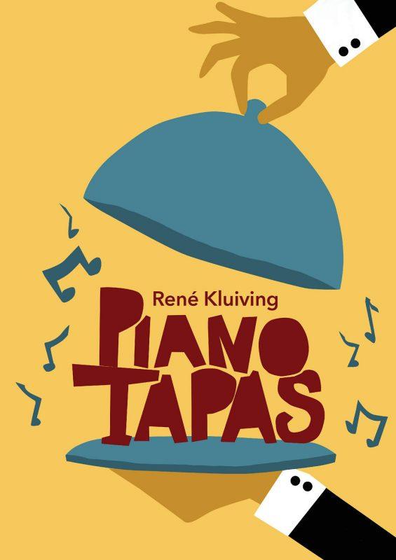 piano tapas