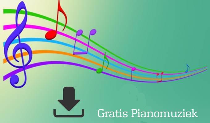 gratis pianomuziek