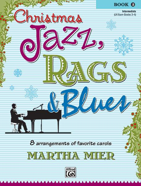 martha mier christmas jazz