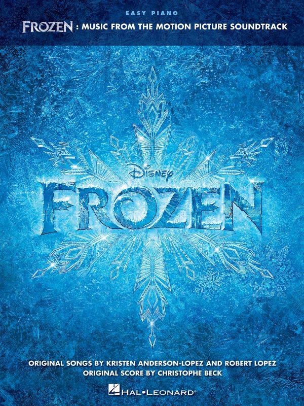 pop & rock frozen