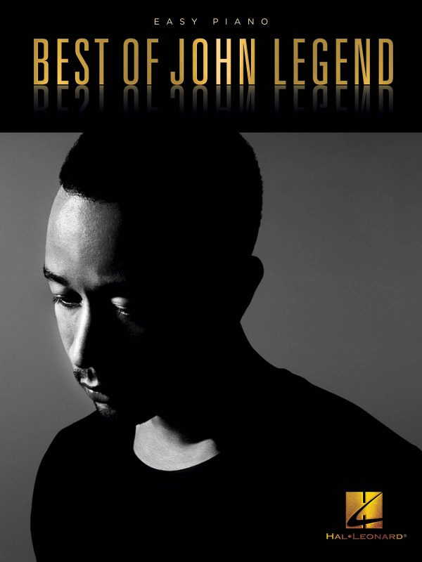 pop & rock john legend