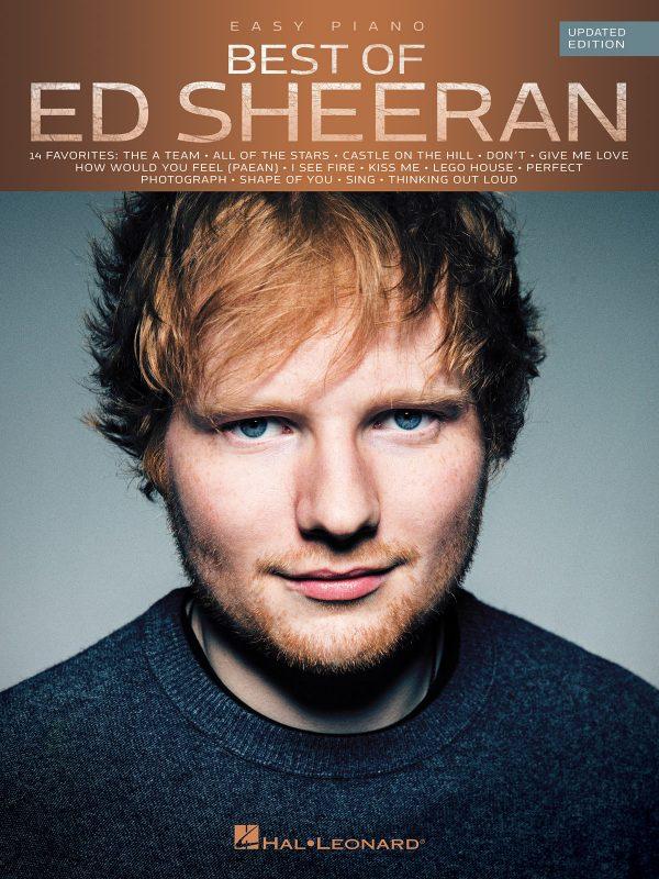 pop & rock ed sheeran