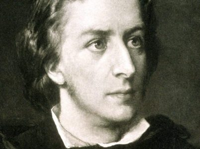chopin pianomuziek