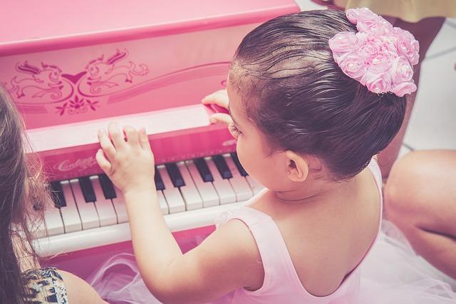 pianolesboek voor de kleintjes