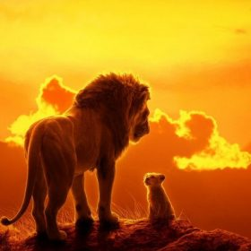 The Lion King live-action film