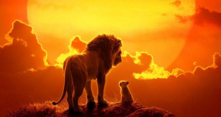 The Lion King filmmuziek
